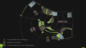 جرين افنيو العاصمة الإدارية الجديدة