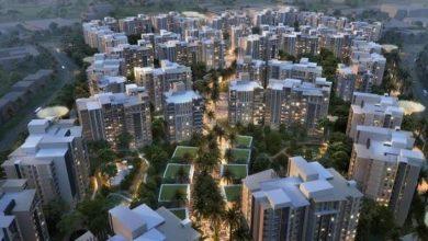 تتميز ابراج زيد الشيخ زايد بخدمات فريدة منها حديقة مركزية 65 فدان و ملاهي عالمية