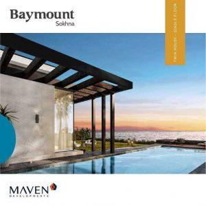 Maven Sokhna مشروع مافن السخنة Baymounet Sokhna