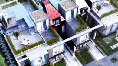بلوم فيلدز مدينة المستقبل
