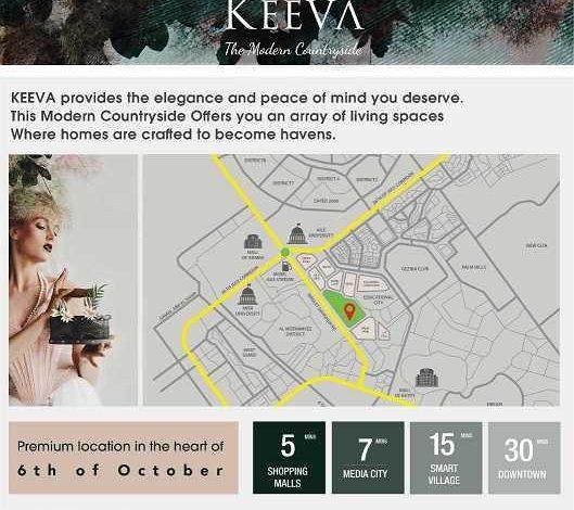 keeva 6 october sabbour