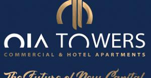 اويا تاورز الداون تاون Oia towers downtown